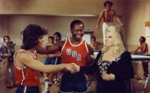 """Mae West goes for the gold in """"Sextette"""""""