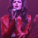 "Diane Lane as Ellen Aim in ""Streets of Fire"""