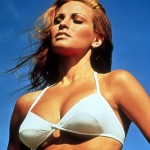 "Raquel Welch is ""Fathom"""
