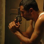 "Marlon Moreno in ""Dog Eat Dog"" (2007)"