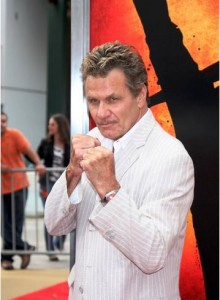 martin kove married