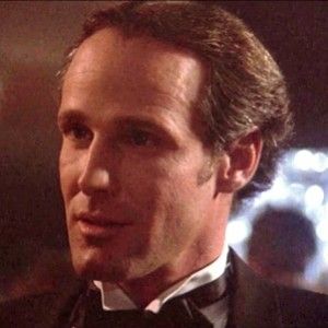 Ian Hunter as Duncan Jax in Unmasking the Idol (1986)