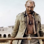 "Press Photo for ""Commandos"" (1968) with Lee Van Cleef"