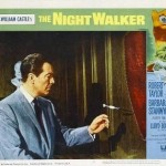 "Lobby Card for ""The Night Walker"" (1964)"