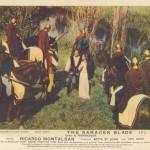"""Lobby Card for """"The Saracen Blade"""" (1964)"""