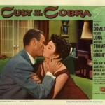 "Lobby Card for ""Cult of the Cobra"" (1955)"