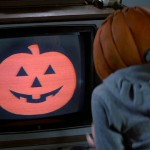 "Brad Schacter in ""Halloween III: Season of the Witch"" (1982)"