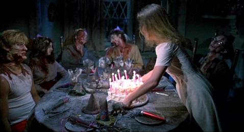 """""""Happy Birthday to Me"""""""