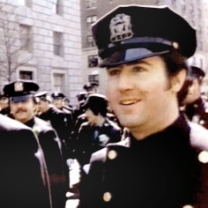 "Andy Kaufman in ""God Told Me To"" (1976)"