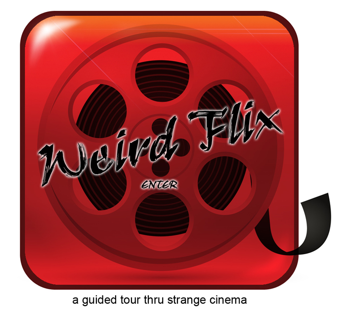 Click to Enter Weird Flix